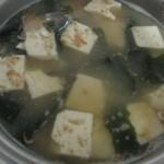 失敗からできたお手軽スープ