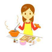 にしんの梅煮